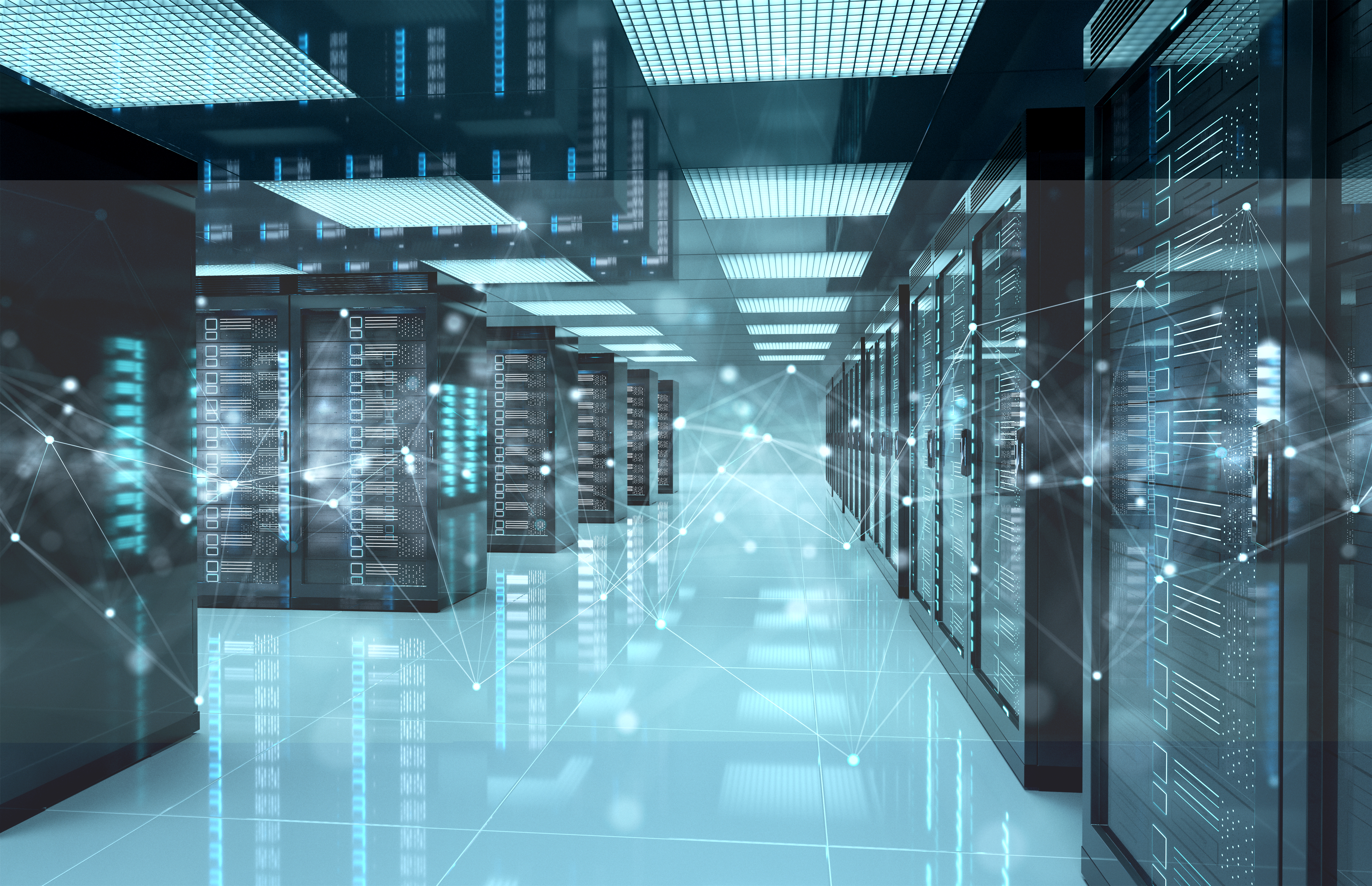 IT Infrastructure Overview